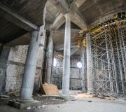 20190215 - Zdjęcia z budowy kościoła