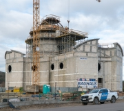 20190314 - Zdjęcia z budowy kościoła
