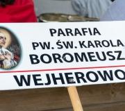 20190907-08 - Piesza pielgrzymka do Swarzewa
