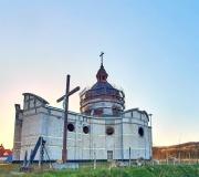 20210508 - Zdjęcia z budowy kościoła
